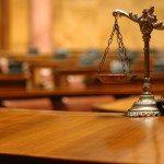 Court Scale - Michael Harwin - Tucson DUI Lawyer