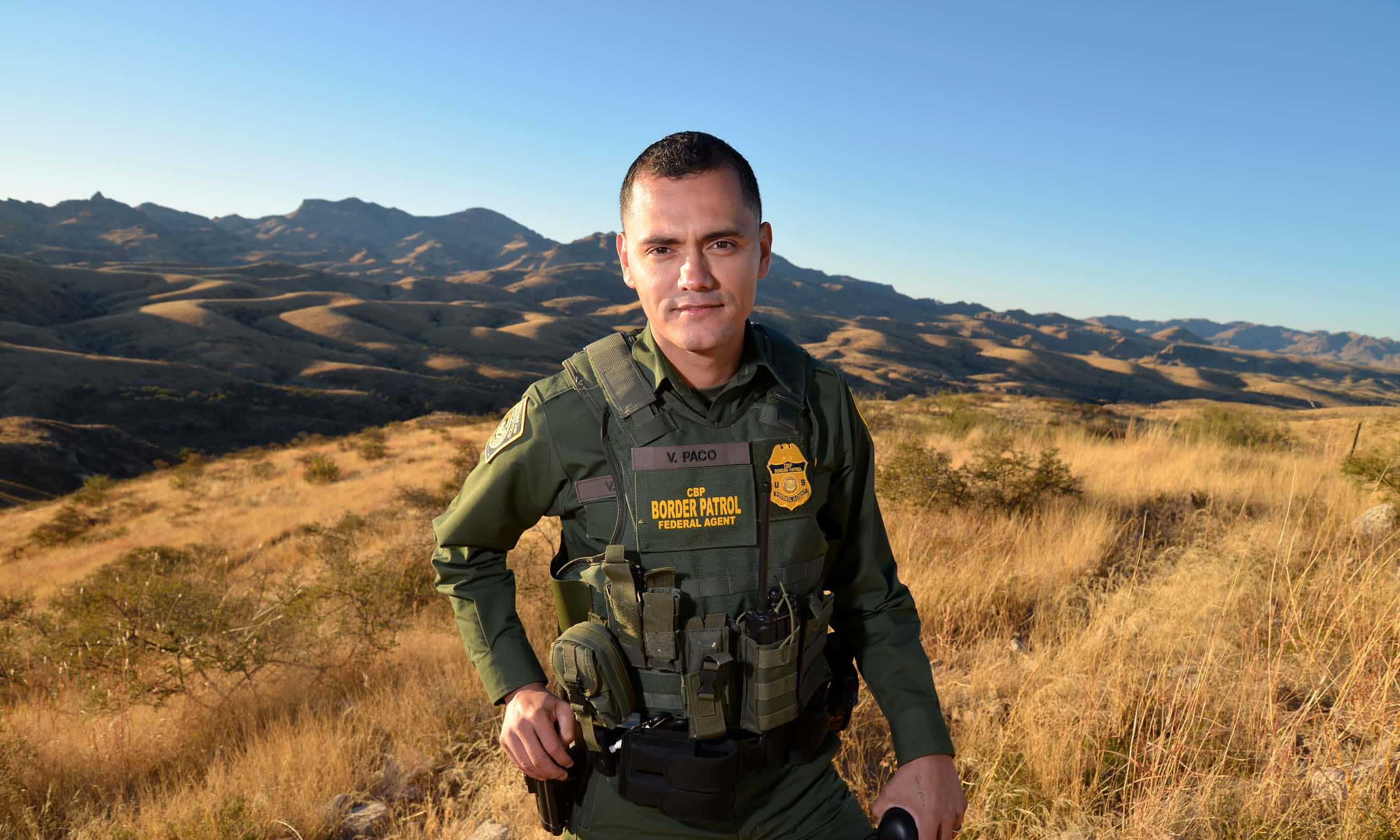Customs & Border Protection (CBP) and Vehicle Searches | Law Offices
