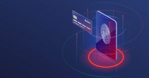fingerprint card